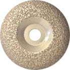 Diamond disk 125 mm