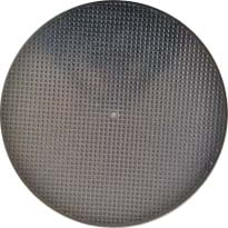 Velcro plastc disc 400 mm