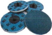 Zirconio discs with sponge interface