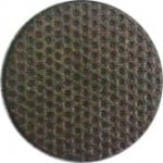 Diamant backing pad
