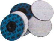 R discs type special for aluminum