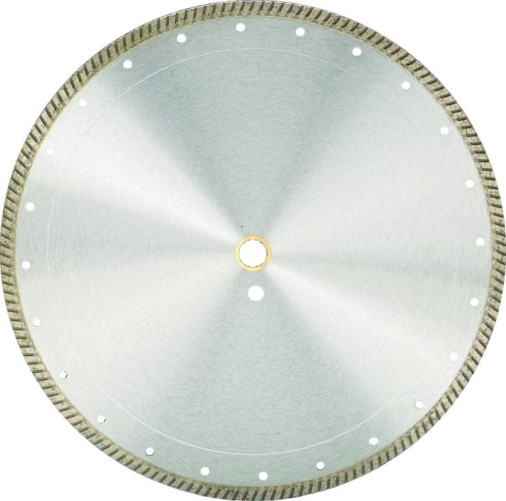 TS diamond blade for tiles and concrete